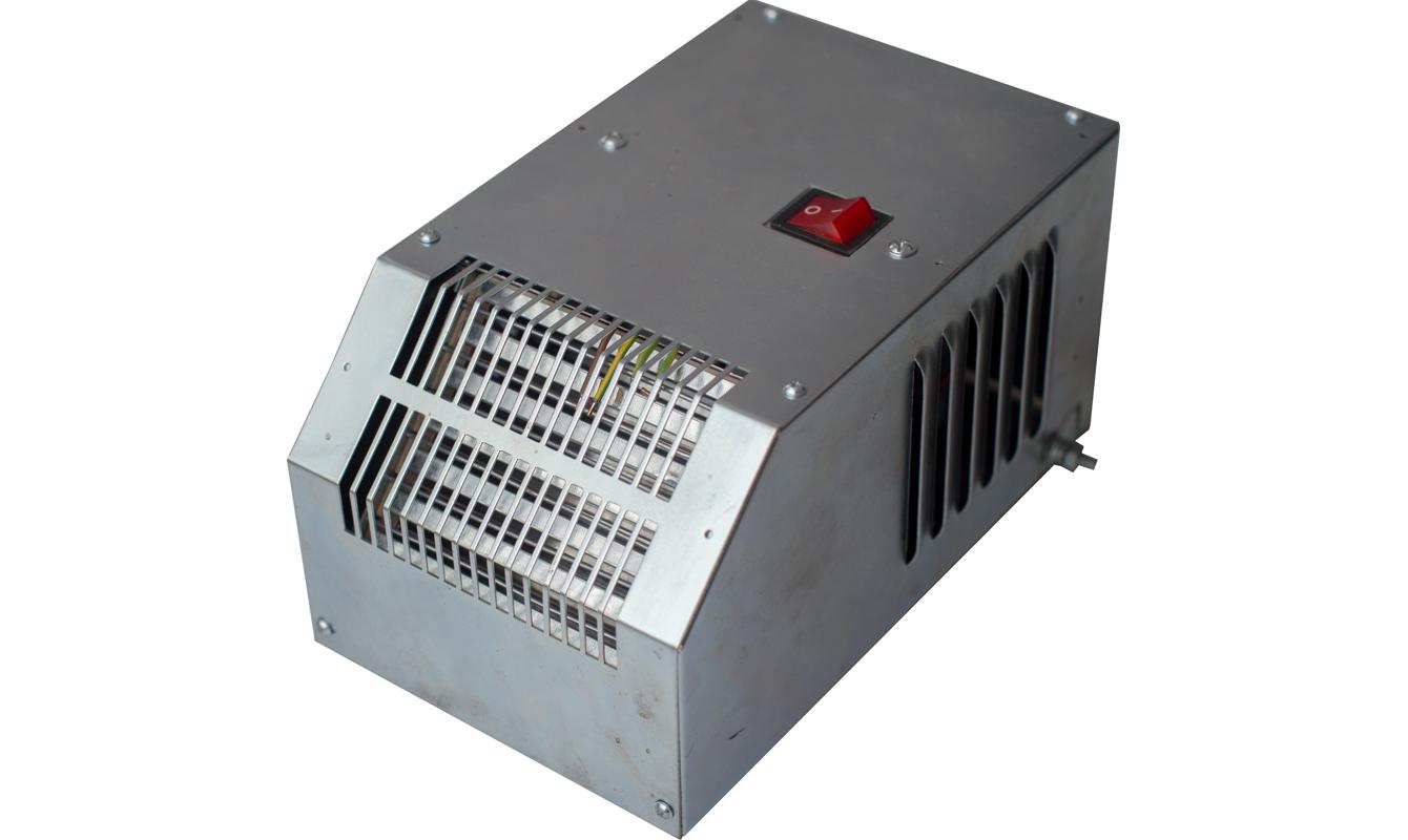 Калорифер електричний продувний ОН-0,75Т-220П;  ОН-1,4Т-220П