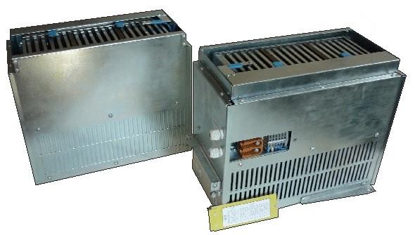 Калорифер електричний продувний КЕП3-02-8- 550