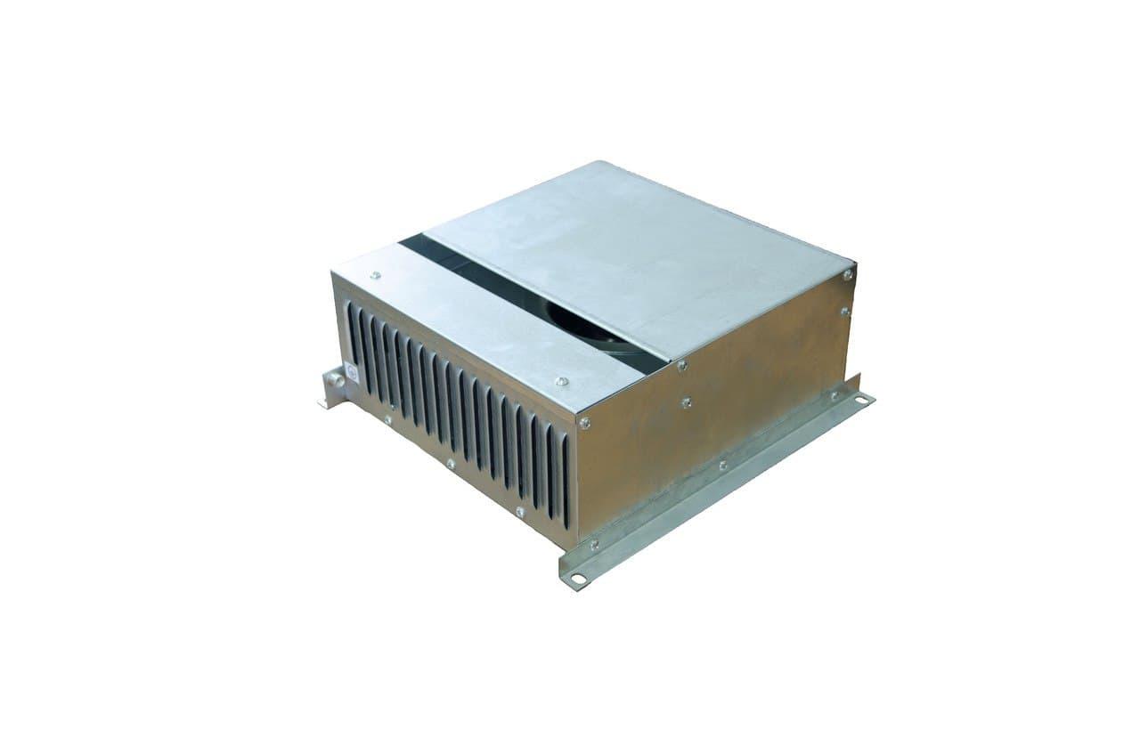 Калорифер електричний продувний ОН2-2,4Т-220П (КЭП2-08-2,4-220)