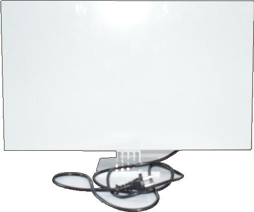 Электрический калорифер конвекционный