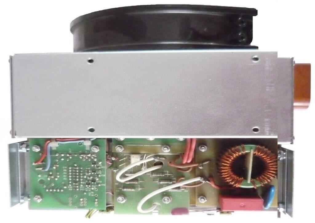 Приборы контроля и управления нагревом